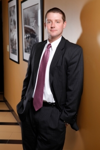 Attorney Will Nesbitt